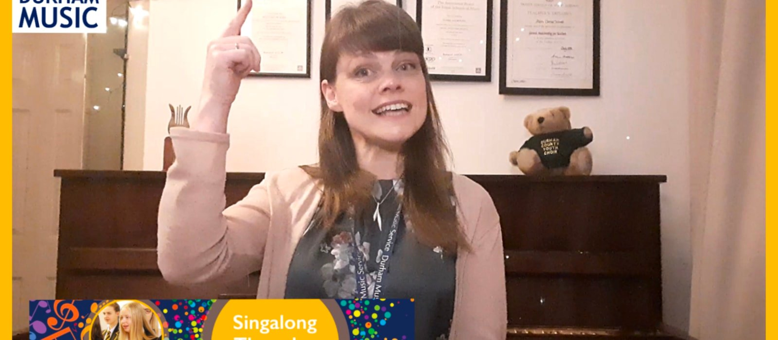Sumer is icumen in| Singalong Thursday Episode 21