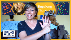 12345 | Singalong Thursday Episode 15
