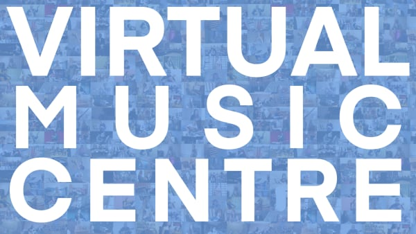 Support Virtual Music Centre