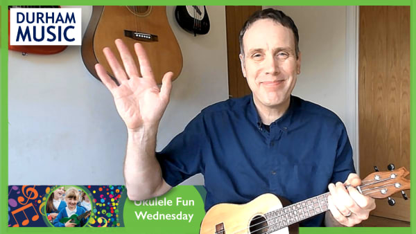My Ukulele | Ukulele Wednesday Epsiode 16