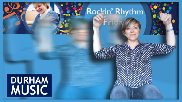 Shostakovich Waltz No. 2 | Rockin' Rhythms Friday Episode 10