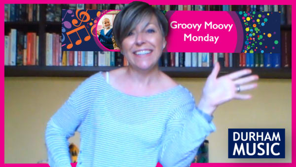 Rig a Jig | Groovy Moovy Monday Episode 14