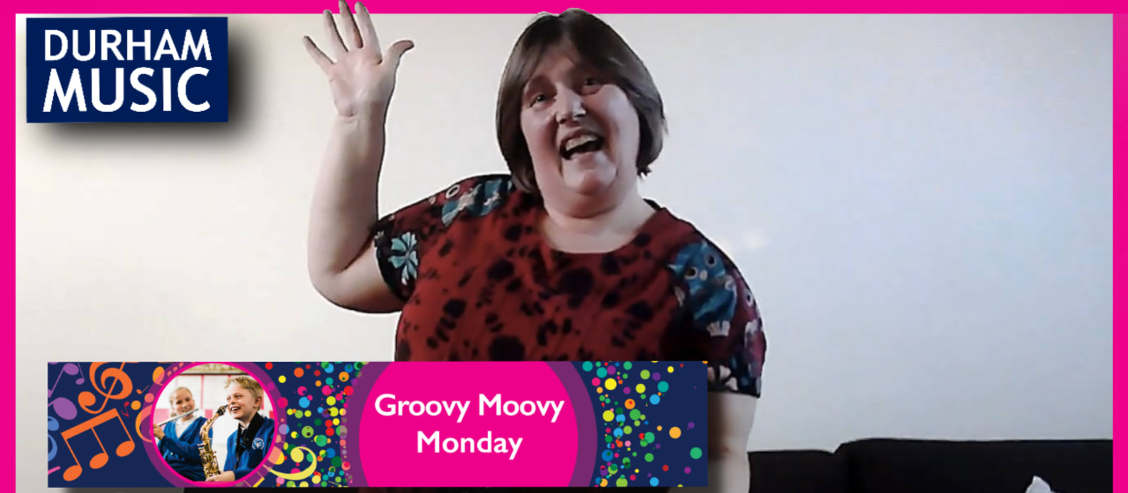 Do ron ron | Groovy Moovy Monday Episode 20