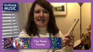 Three Little Birds | Tiny Tunes Episode 19