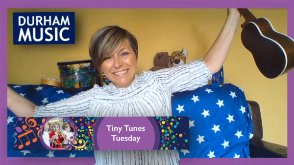 The Wiggles | Tiny Tunes Tuesday Episode 11