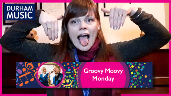 A Young Austrian | Groovy Moovy Mondays Episode 16