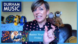 Betty Botter | Rockin' Rhythms Friday Episode 15