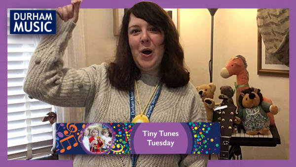 Engine Number 9| Tiny Tunes Tuesday Episode 18