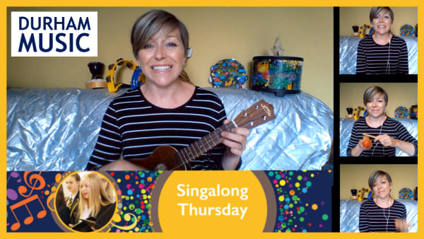 Kookaburra | Singalong Thursday Episode 12