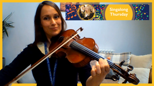 Rattlin' Bog | Singalong Thursday Episode 23