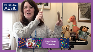 Cobbler Cobbler | Tiny Tunes Tuesday Episode 20