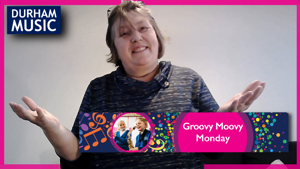 Elephants have Wrinkles | Groovy Moovy Monday Ep 19