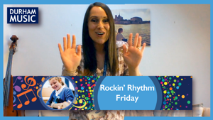 Yonder come day | Rockin' Rhythms Friday Episode 22