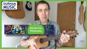 It's Not So Bad | Ukulele Fun Wednesday Episode 22