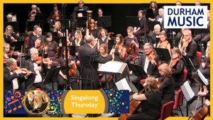 The Orchestra Song | Singalong Thursday Episode 13