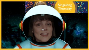 Lost in Space | Singalong Thursday Episode 22