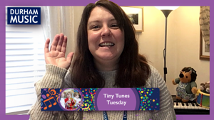 Are you listening | Tiny Tunes Tuesday Episode 23