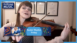 Dance to your Daddy | Rockin Rhythms Friday Episode 21