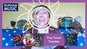 Rain on the Green Grass | Tiny Tunes Episode 13